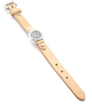 KC,s バックル2カウハイド 腕時計 レディース 牛革 本革 全4色 ksr531【店頭受取対応商品】