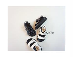 select shoes / ラビーサンダル