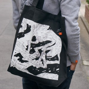 SINGLE O TOTE BAG