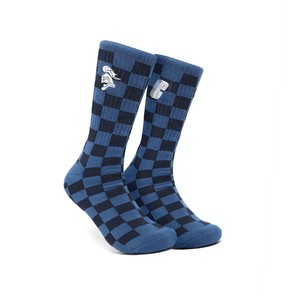 CHRYSTIE NYC / SWFC AWAY KIT SOCKS -DARK NAVY-