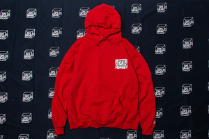 ADDRESS ECO HOODY (XL)