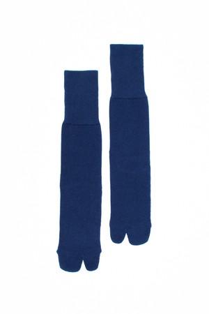 New Standard Socks(Navy)