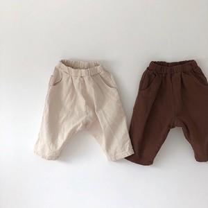 spring volume pants