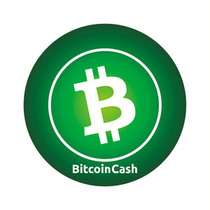BitcoinCash缶バッジ シリーズA COFA(A2-009)