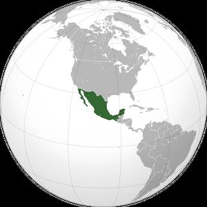 メキシコ AL  200g