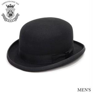 edo hat / Bowler Hat