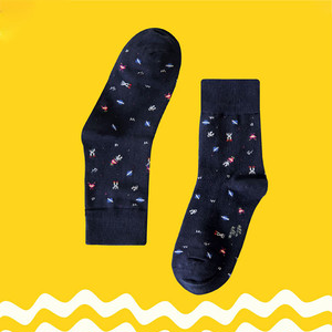 Socks (Surfing in the space)