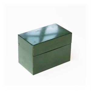 USED METAL BOX