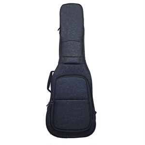 SYMPHA エレキギターケース 防水セミハードケース (レスポール・ジャズマスター サイズ対応アタッチメント付き)