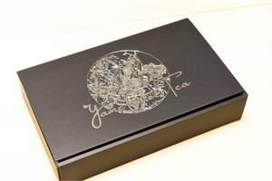 八女茶 ティーパック3種箱セット 5gx13x3袋【送料無料】