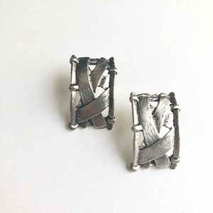 Vintage new stock earrings No.603