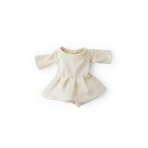 NATURAL TUNIC|ぬいぐるみと人形の服