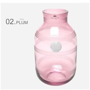 【ケーラー】 H140 花瓶 オマジオ グラス ベース MINI フラワーベース