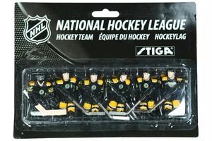 NHLチームフィギア ボストンブルーインズ