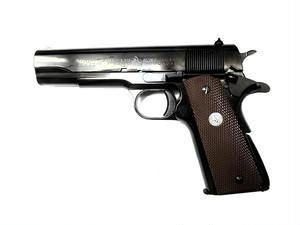 マルシン M1911A1 Wディープブラック ABS モデルガン完成品