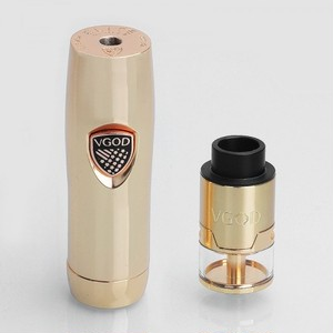 Elite KIT GOLD by VGOD 【CLONE】