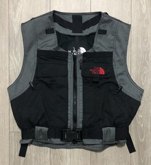 1990s THE NORTH FACE TACTICAL VEST