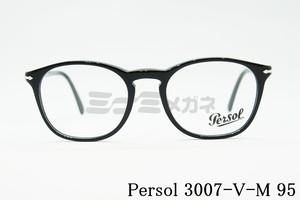 【正規取扱店】Persol(ペルソール) 3007-V-M 95