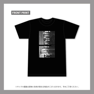 österreich T-shirts「空間」※ 再販