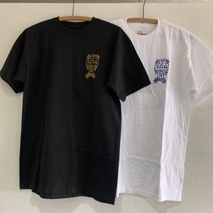 DOGTOWN ドッグタウン GONZ DECK ゴンズデッキ MARK GONZALES マークゴンザレスデザインTシャツ