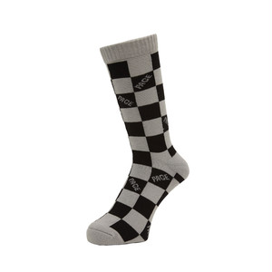 WHIMSY - ANDRE SOCKS (Grey)