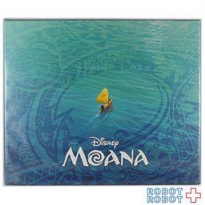 モアナと伝説の海 MovieNEXプレミアム・ファンBOX 未開封