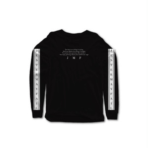 JMF LONG SLEEVE T-SHIRT