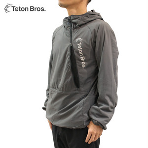 Teton Bros.   M's  Run With OCTA