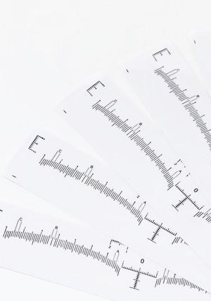 EB013 眉スケール