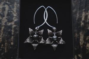 Deadly nightshade Earrings