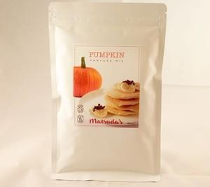 【16袋セット】パンプキンパンケーキミックス
