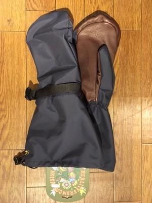 Green Clothing  OVER MITT Navy Mサイズ