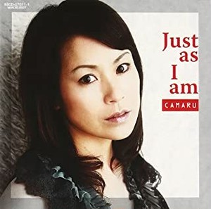 CD 「Just as I am」