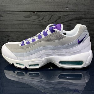 NIKE : AIR MAX 95  GRAPE GRADATION : 28.0cm