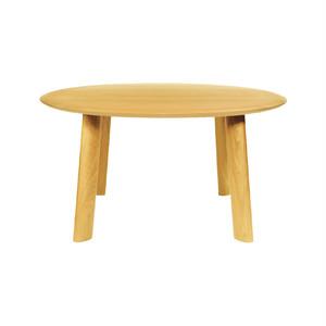 コチ ラウンド ダイニングテーブル1200 オーク