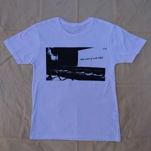 ジンカーズ第11回単独「knock」限定Tシャツ