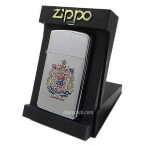 ドミニオン・オブ・カナダ / Zippo Dom of Canada