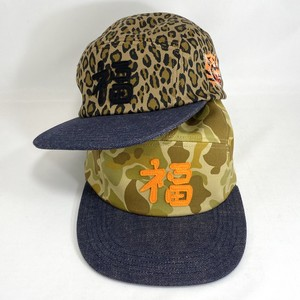 the factory made -  ベトCAP 柄系