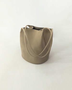 Ecosuede Shoulder Bag