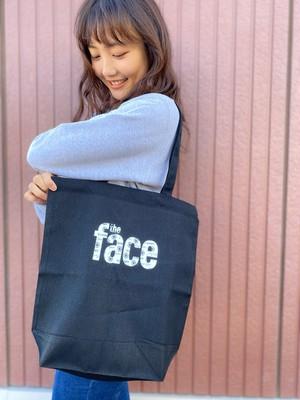 『the face vol.3 手島実優特集上映』トート(B)