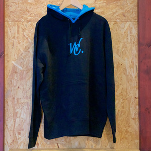 WATERS Clothing 2tone Pullover Paker ウォータースクロージング