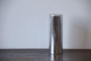 丸缶(細長・ブリキ) / SyuRo