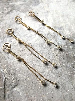 long chain charm