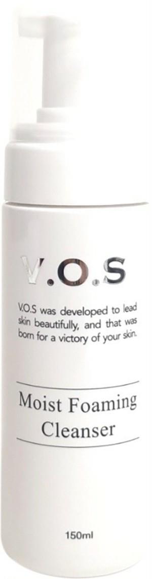 【送料無料】VOS MFクレンザー(洗顔クレンジング)150ml
