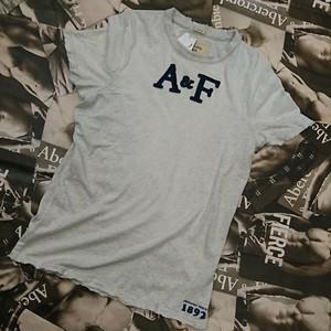Abercrombie&FitchTシャツ  XXLサイズ