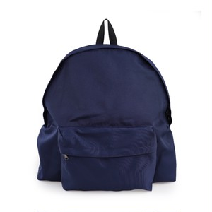 PACKING / DAY BACKPACK -NAVY-