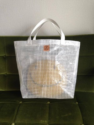 A WAGON SHOP : Onsen Bag