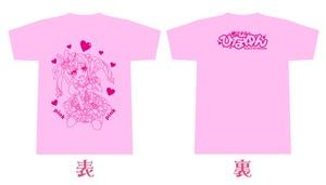 2019年ひなゆんTシャツ