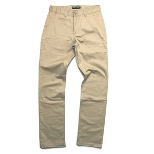 STRETCH CHINO WORK PANTS M316303 BEIGE