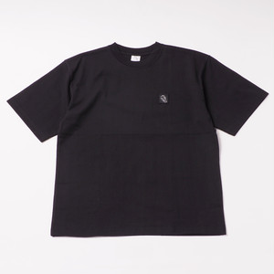 Emblem Tee designed by tomoo gokita / BLACK